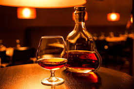 Cognac tasting and tours