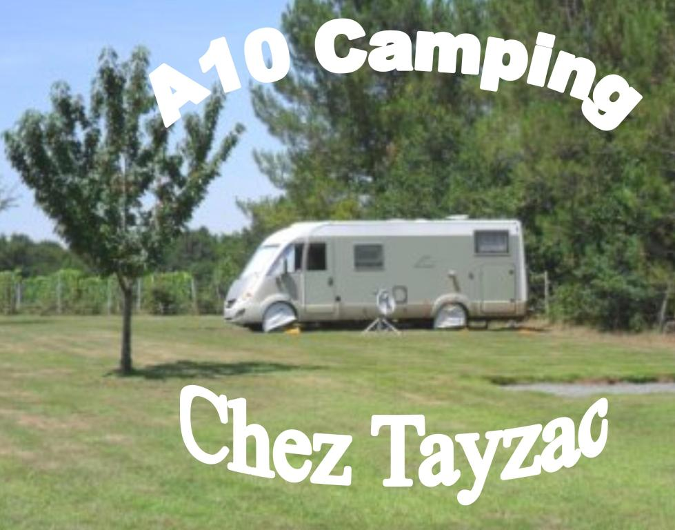 A10 Camping